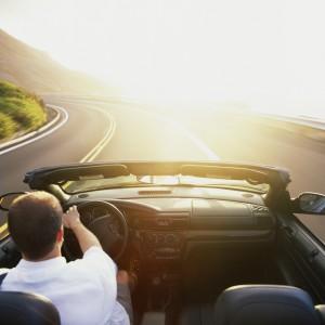 Flexible Car Hire Sunset pic