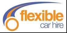 Flexible Car Hire logo
